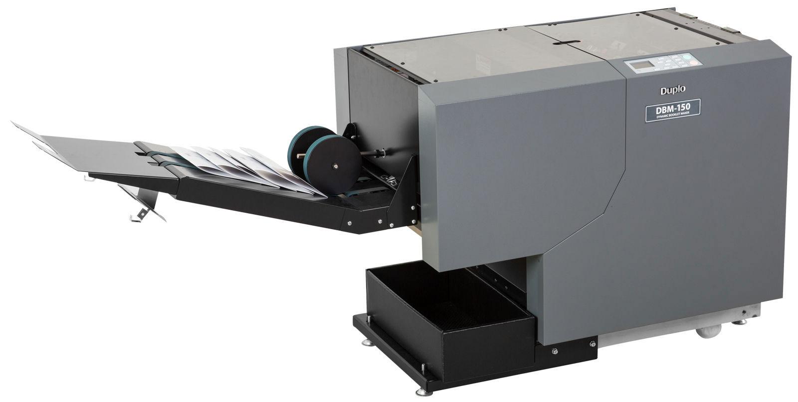Duplo DBM-150/DBM-150T
