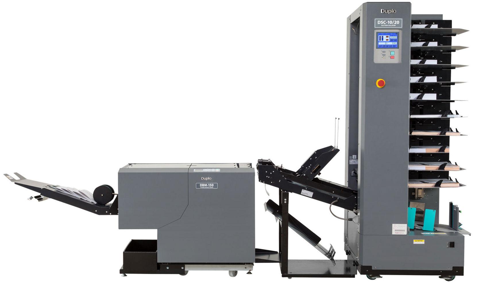 Duplo System 150C