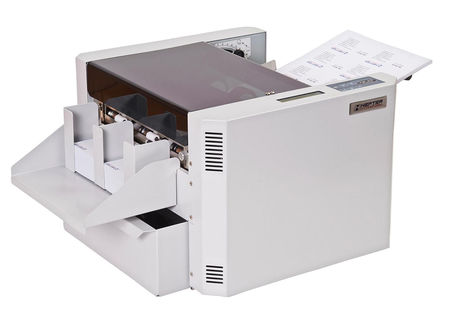 Hefter CC-150