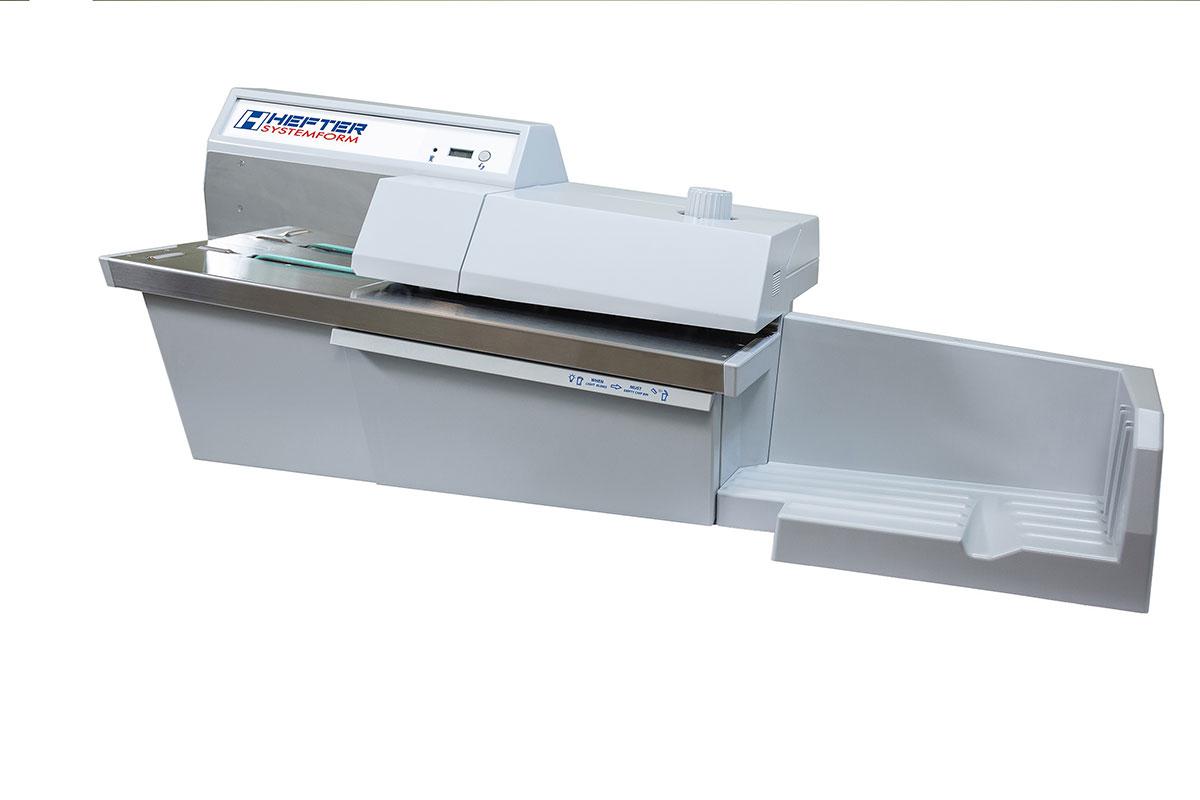 Hefter OL-750