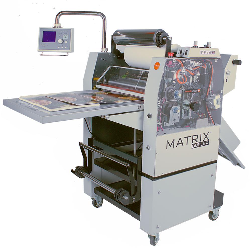 Matrix MX-370P / MX-530P