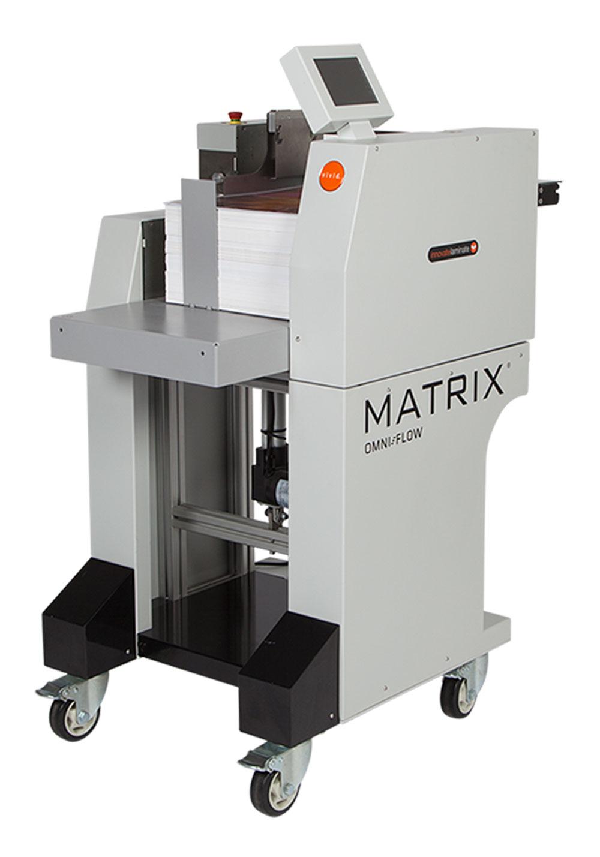 Matrix® Omni-Flow-Feeder 370/460